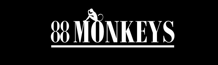 Логотип 88-Monkeys