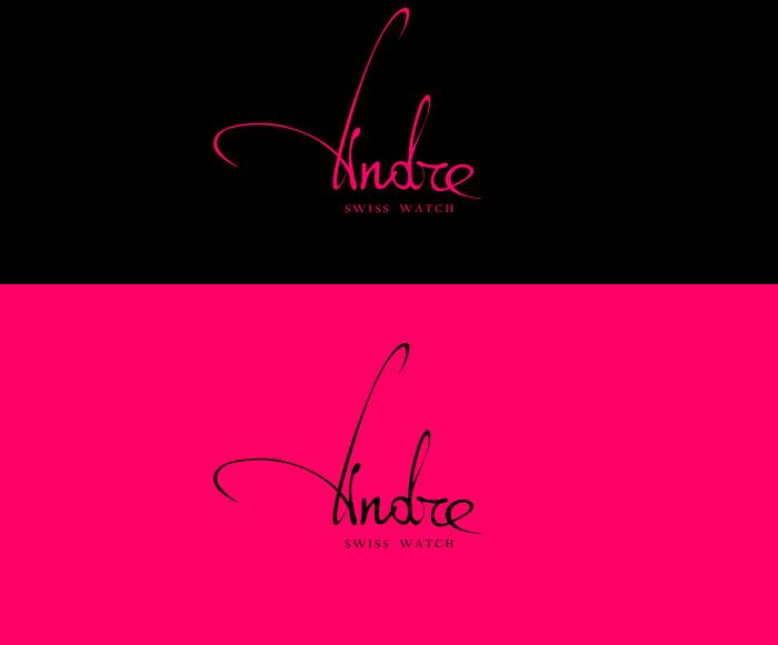 Логотип «Andre»