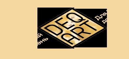Логотип для декарта