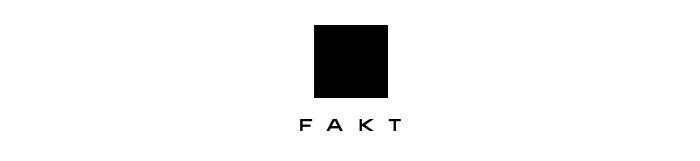 Логотип «Fakt»