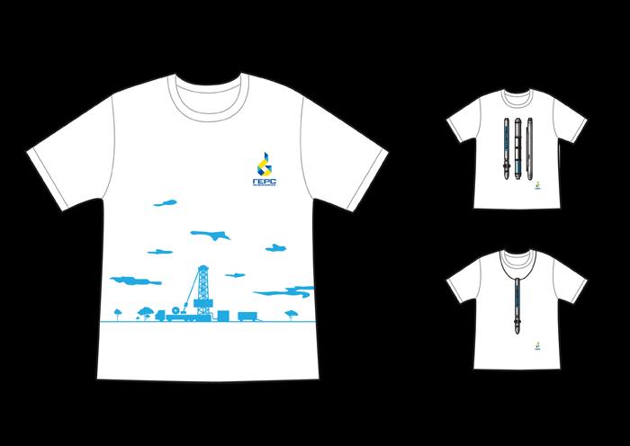 Веселые футболочки «ГЕРС Инжиниринг»