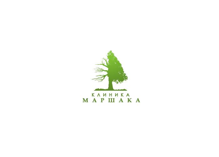 Логотип клниника «Маршака»