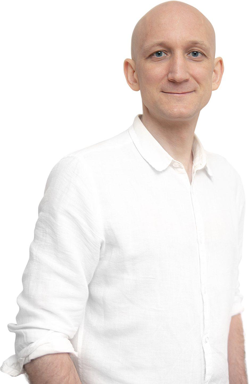 Сергей Бакин
